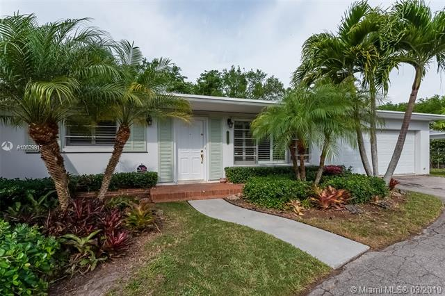 13350 SW 82nd Ave , Pinecrest, FL 33156-6600
