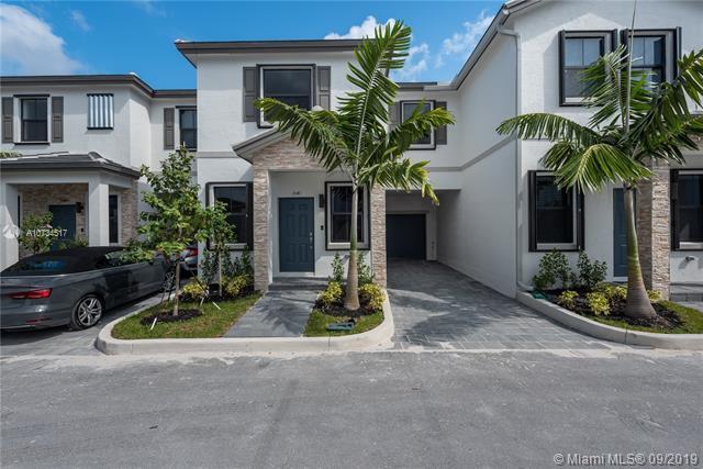 1541 SW 28th Street,  Fort Lauderdale, FL