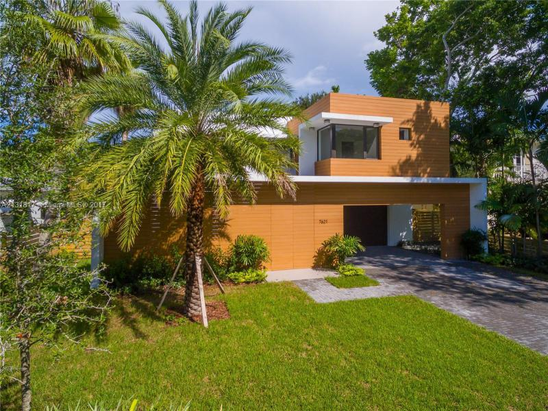 South Miami Single Family A2131817