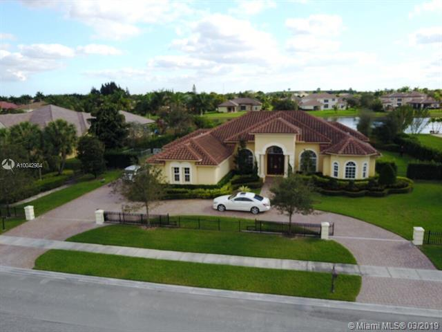 14450 JOCKEY CIRCLE N, Davie, Florida
