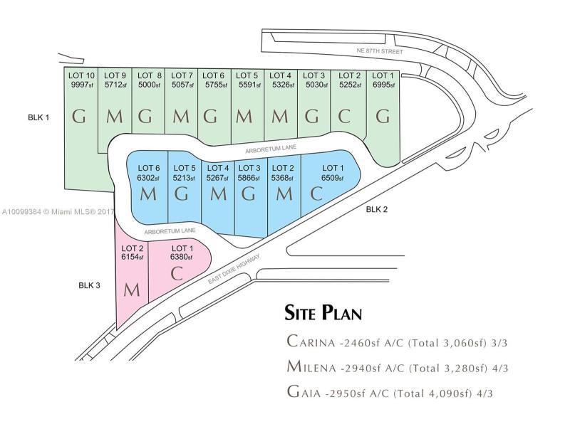 8671 Arboretum Lane