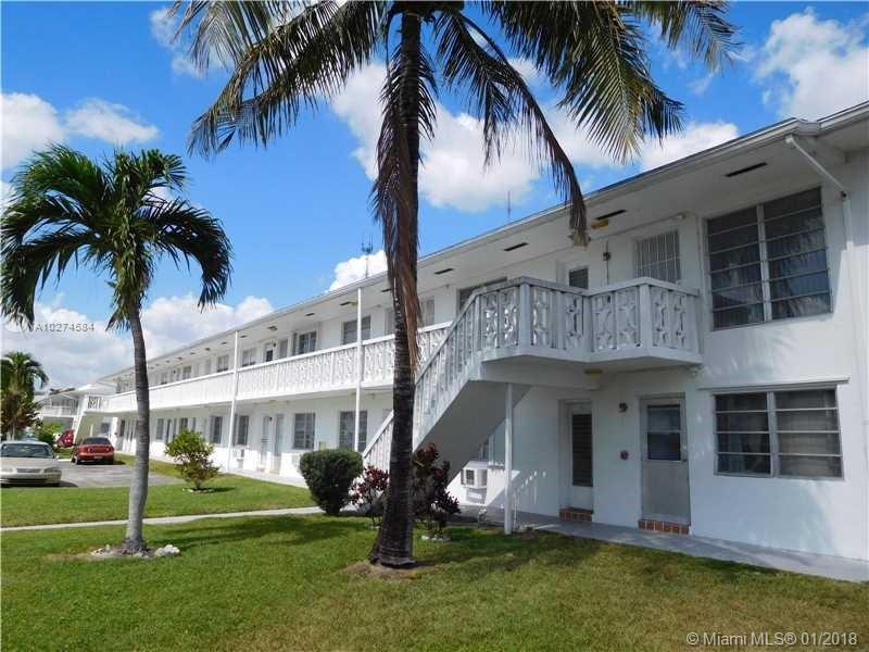 1251 108th St  Unit 323, Miami, FL 33161