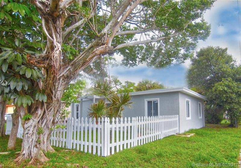 Fort Lauderdale Single Family A10314684