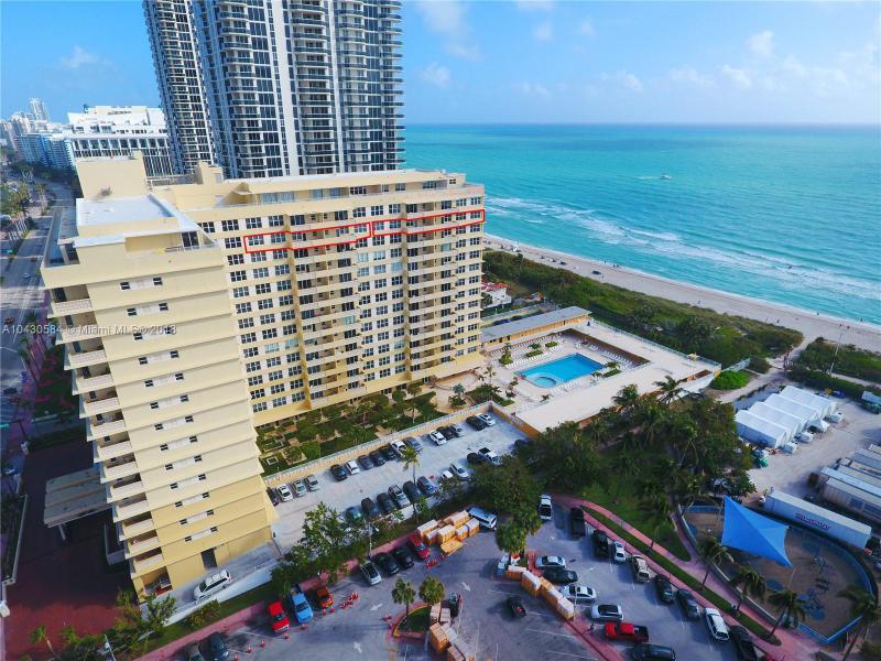 Photo of 4747 Collins Avenue #1413, Miami Beach, FL 33140