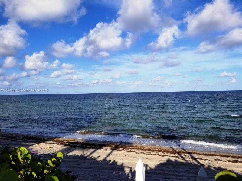 1069 Hillsboro Mile , Hillsboro Beach FL 33062-