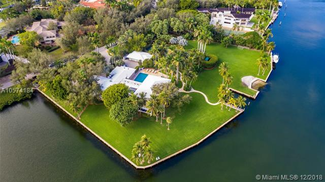 555  Leucadendra Dr, Coral Gables, Florida 6 Bedroom as one of Homes & Land Real Estate