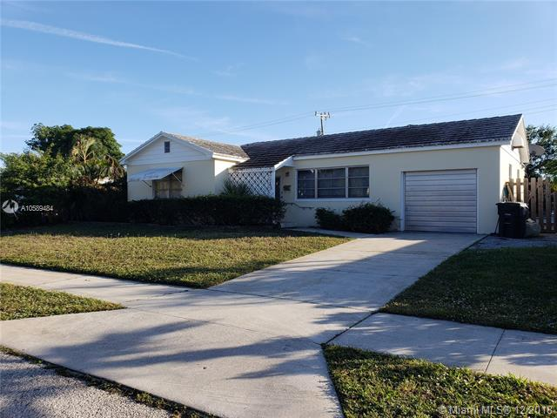 345 30th Street, West Palm Beach FL 33407-