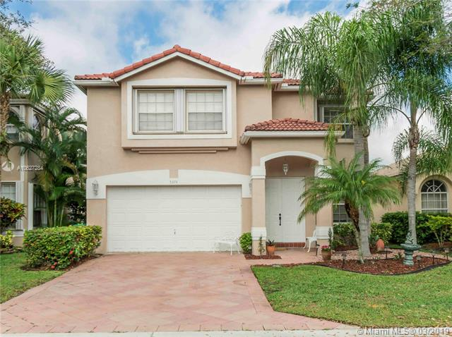 12183 NW 52nd Ct , Coral Springs, FL 33076-3503