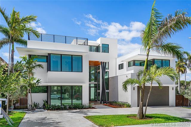 3306 NE 17th Street,  Fort Lauderdale, FL