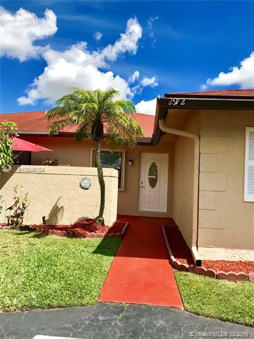 9751 NW 24th Pl , Sunrise, FL 33322-2769