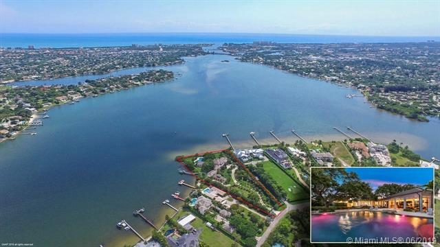 5241  Pennock Point Rd, Jupiter, Florida