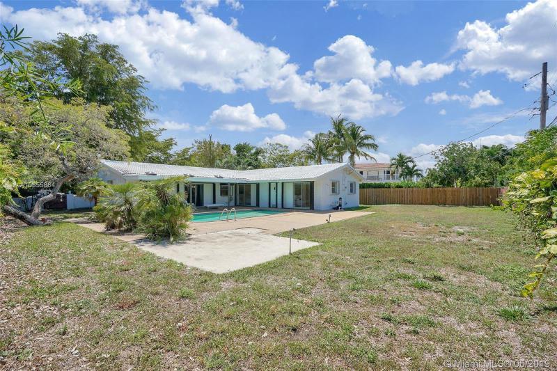 4345 NE 22nd Ave, Fort Lauderdale, FL, 33308