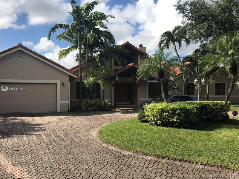 11924 SW 101st Ter,  Miami, FL