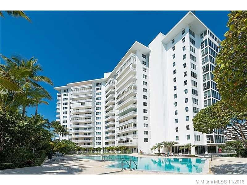 For Sale 200   Ocean Lane Dr #309 Key Biscayne  FL 33149 - Island House
