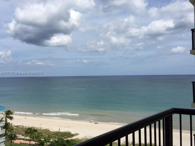 Lauderdale By The Sea Residential Rent A10171751