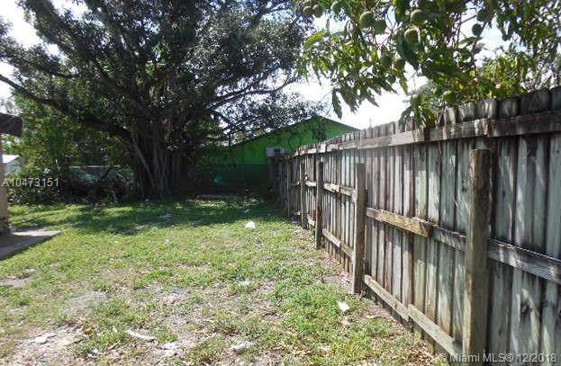 28501 SW 152nd Ave Lot 21 , Homestead, FL 33033-1456