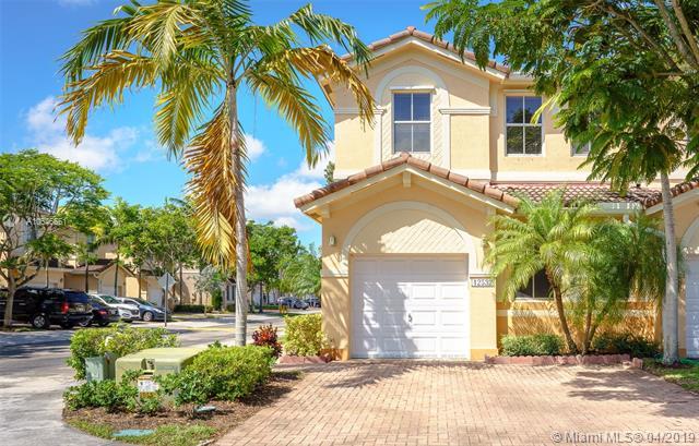 12306 SW 124th  Path  Unit 12306, Miami, FL 33186-5482