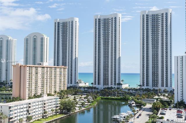 300 Bayview Dr 1505, Sunny Isles Beach, FL, 33160