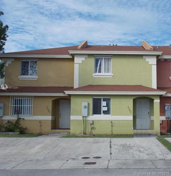 Photo of 2287 NW 136th Terrace, Opa-Locka, FL 33054