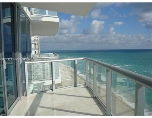 Sunny Isles Residential Rent A1560751