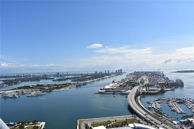 888 Biscayne Blvd 5104, Miami, FL 33132