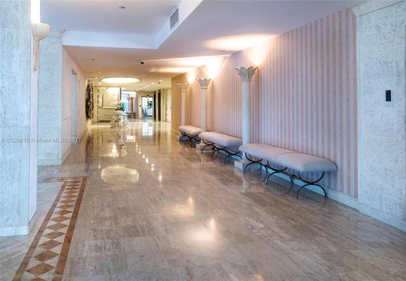 For Sale at  200   Ocean Lane Dr #1007 Key Biscayne  FL 33149 - Island House - 2 bedroom 2 bath A10229618_23