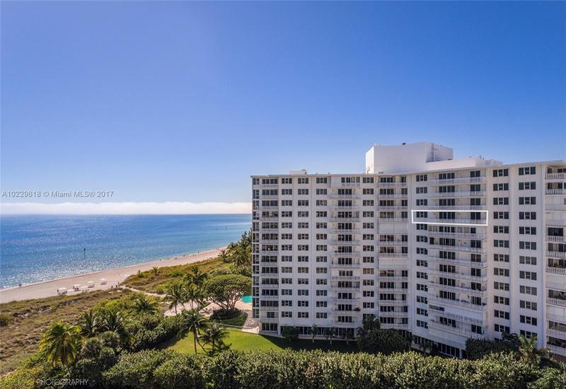 For Sale at  200   Ocean Lane Dr #1007 Key Biscayne  FL 33149 - Island House - 2 bedroom 2 bath A10229618_24