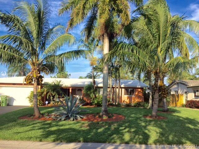 Fort Lauderdale Single Family A10306918