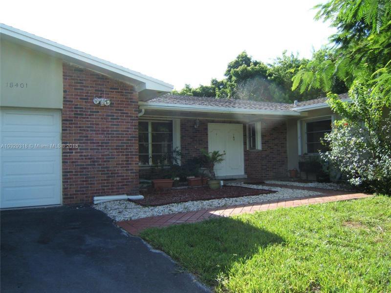 18401 SW 85th Ct,  Cutler Bay, FL
