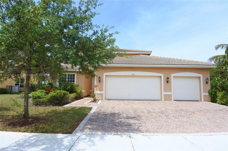 4116 SW 179th Way,  Miramar, FL
