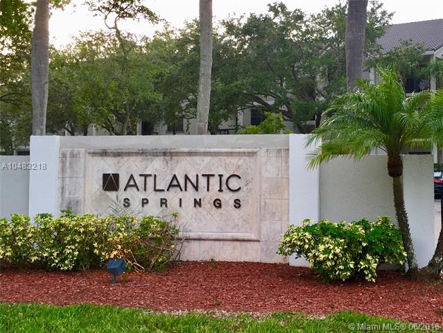 ATLANTIC SPRINGS CONDO ATLANTI