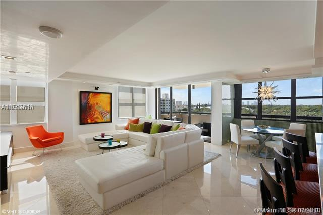 2555 Collins Ave #712