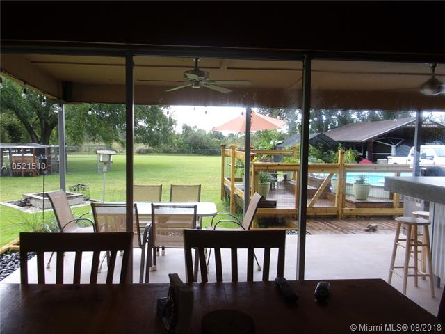 GREEN GLADES SOUTH SOUTHWEST RANCHES REAL ESTATE