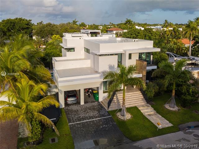 BISCAYNE KEY ESTATES