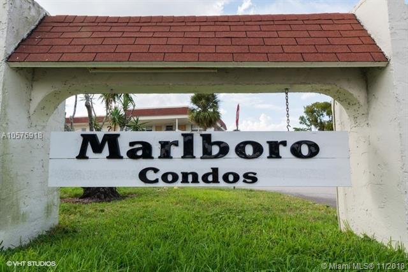Marlboro Estates