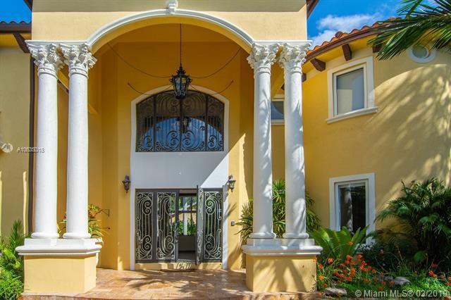 5861 SW 104 St, Coral Gables, Florida