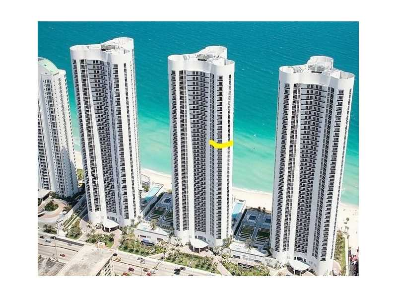 Sunny Isles Beach Residential Rent A10167285