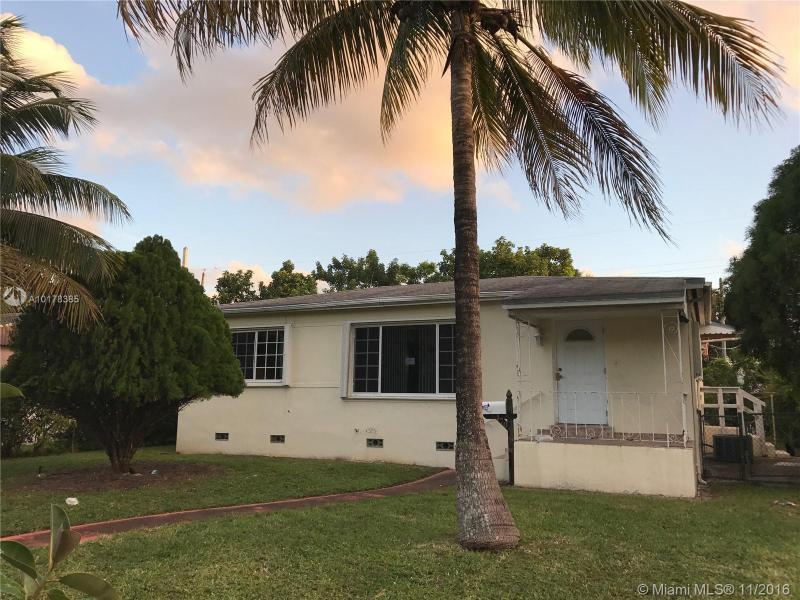 North Miami Beach Single Family A10178385