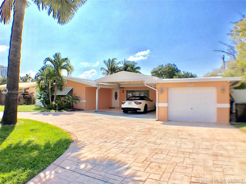 BEL-AIR - Lauderdale By The Sea - A10249685