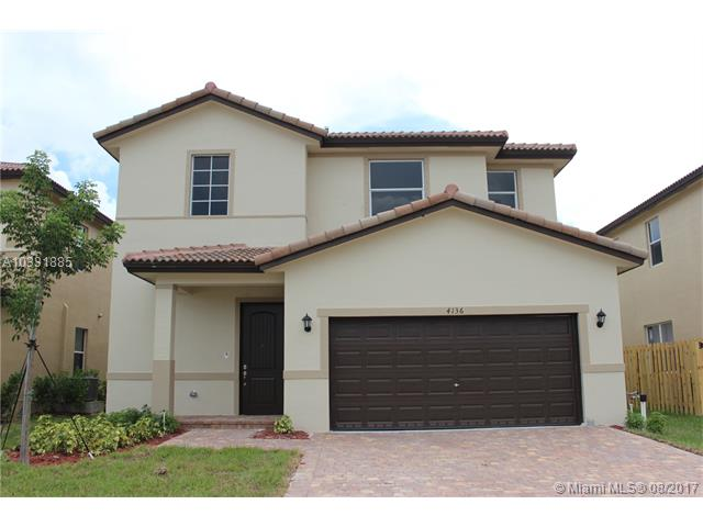 Single Family En Sale En Miami-Dade  , Homestead, Usa, US RAH: A10331885