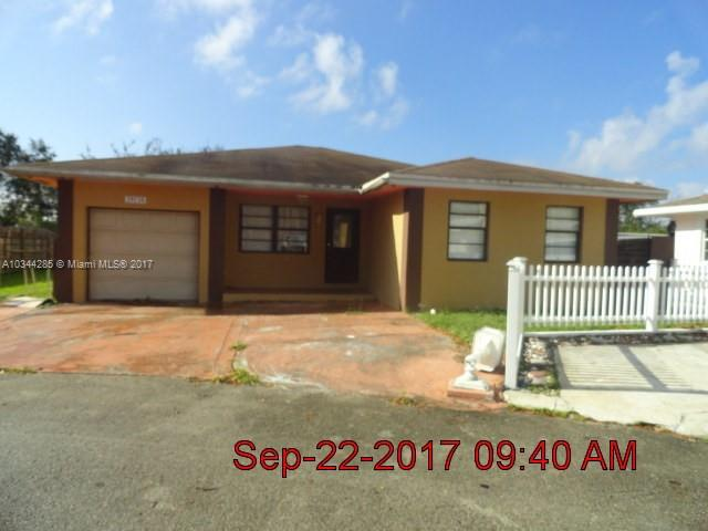 35201 SW 214 AVE , Homestead, FL 33034-3932