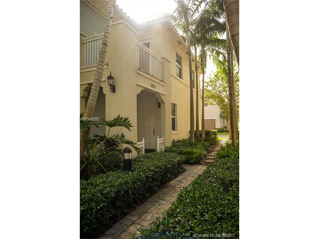 Cooper City Condo/Villa/Co-op/Town Home A10348585