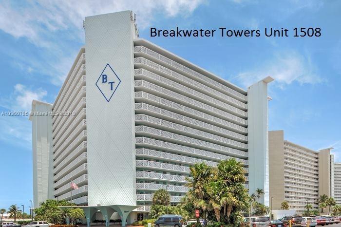 BREAKWATER TOWERS CO-OP breakw