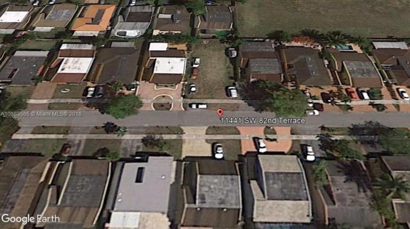 Imagen 1 de Residential Land Florida>Miami>Miami-Dade   - Sale:125.000 US Dollar - codigo: A10383585