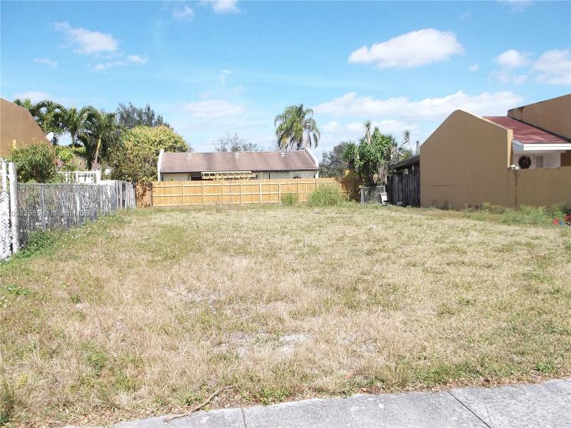 Imagen 2 de Residential Land Florida>Miami>Miami-Dade   - Sale:125.000 US Dollar - codigo: A10383585