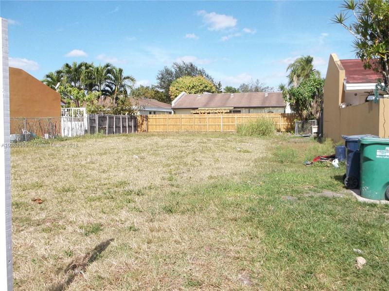 Imagen 3 de Residential Land Florida>Miami>Miami-Dade   - Sale:125.000 US Dollar - codigo: A10383585
