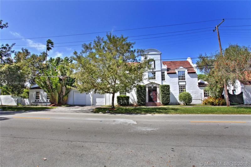 6715 San Vicente, Coral Gables, FL, 33146