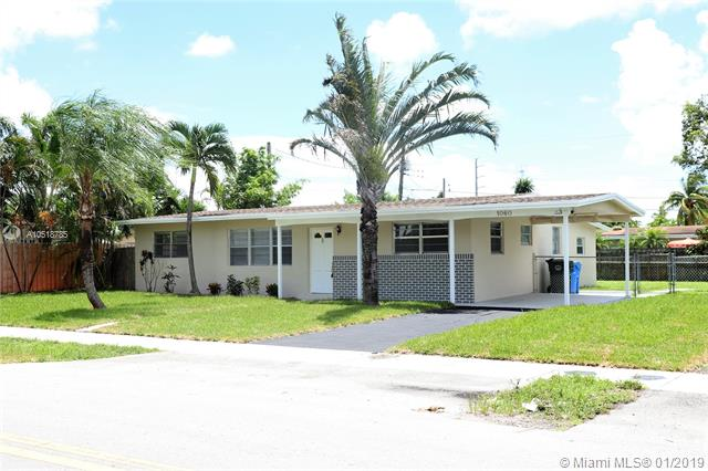 TWIN LAKES HOMES - Oakland Park - A10518785