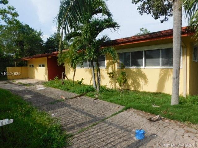 6025 SW 72nd Ave, Coral Gables in Miami-Dade County, FL 33143 Home for Sale