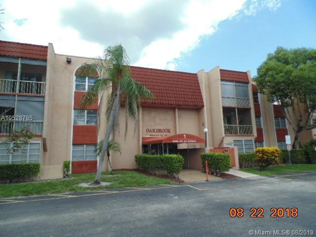 2800  Somerset Dr  Unit 112, Lauderdale Lakes, FL 33311-9306